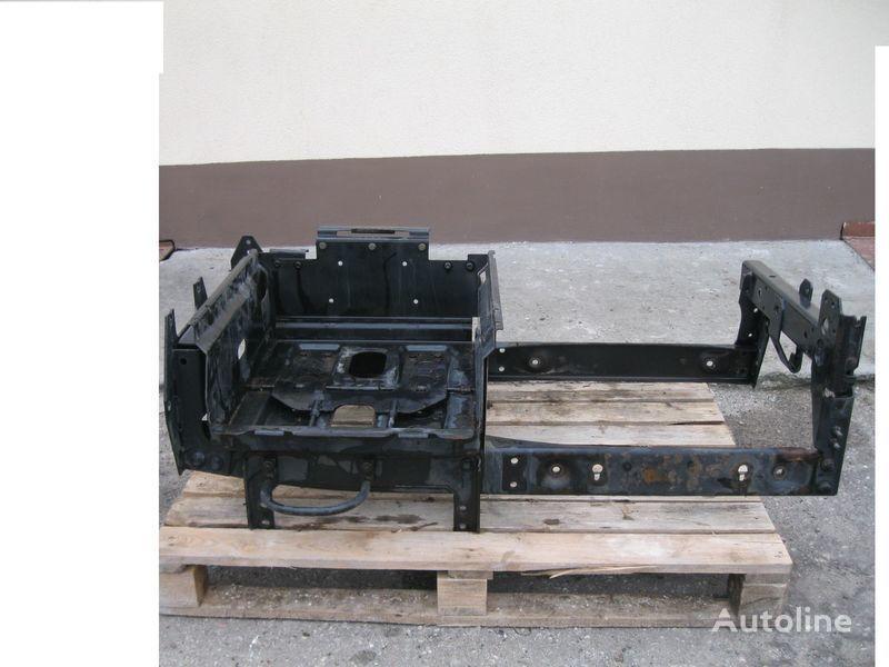 бак AdBlue  MOCOWANIE для тягача DAF XF 105 / CF 85