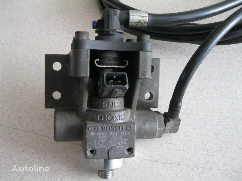 бак AdBlue  ZAWÓR DOZUJĄCY для тягача DAF XF 105 / CF 85
