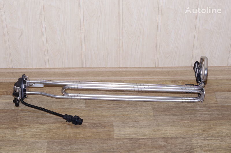 новый бак AdBlue  RVI 20802577 7421220559 7421076524 для тягача VOLVO