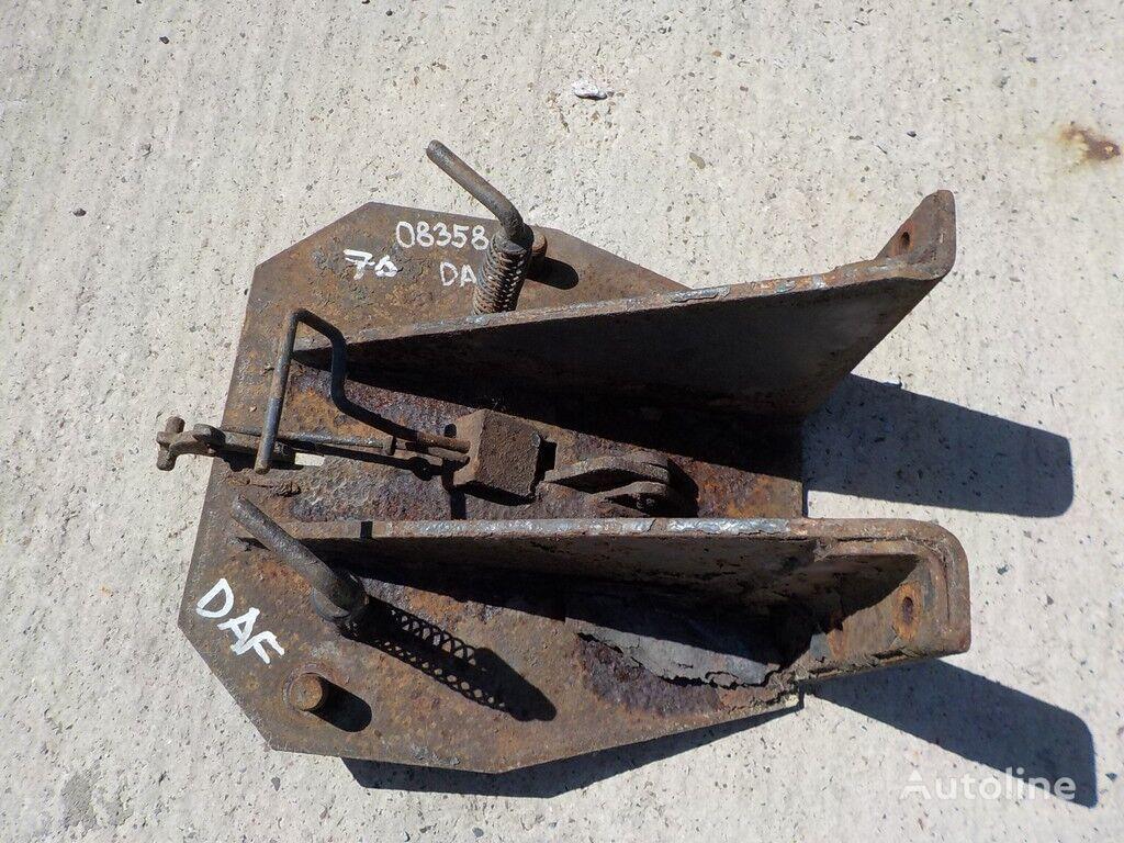 бампер  Угол бампера правый Renault для грузовика