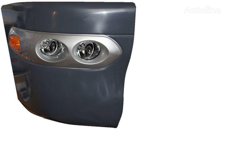 новый бампер  угловые части для грузовика FREIGHTLINER Columbia