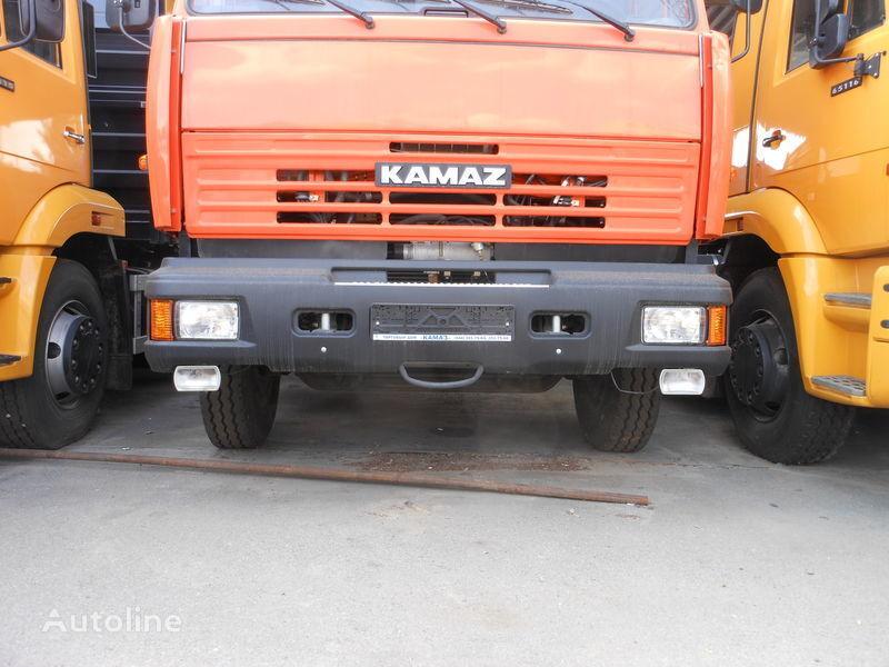 новый бампер для грузовика КАМАЗ 65115