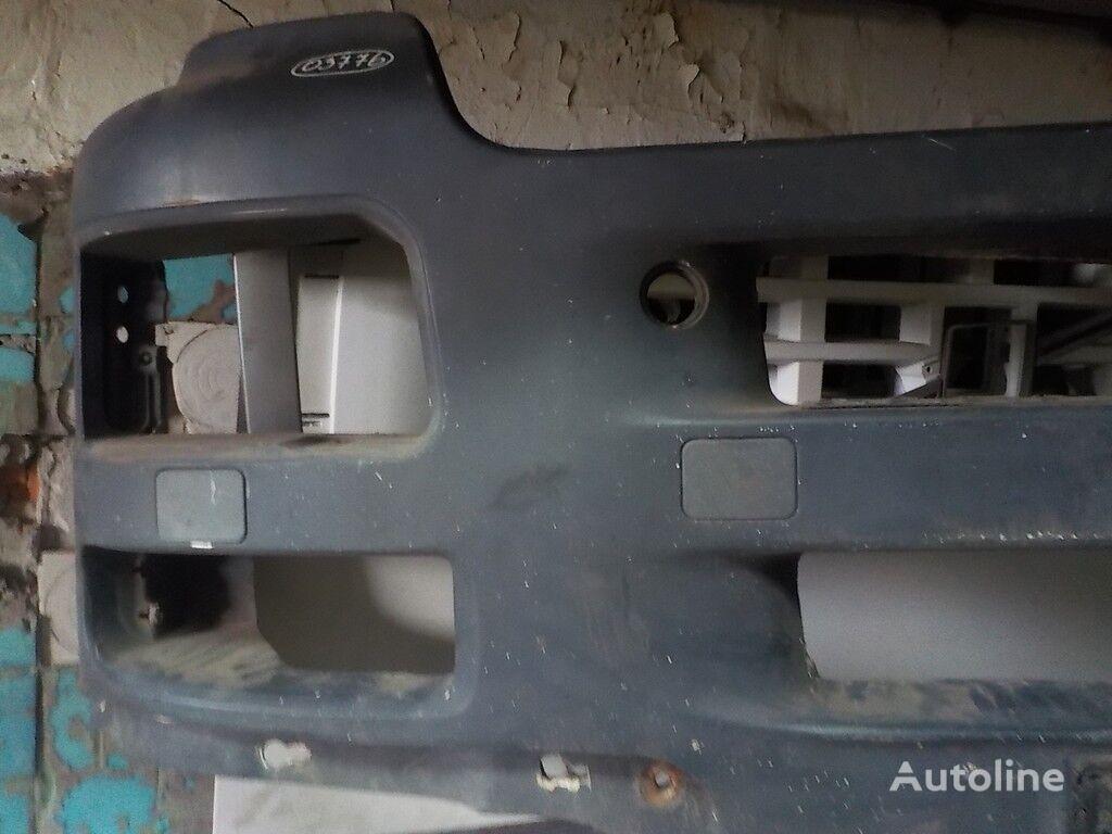 бампер MAN передний для грузовика MAN