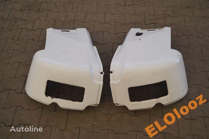 бампер для грузовика ZDERZAK OBUDOWA HALOGENU SCANIA 4 1324598