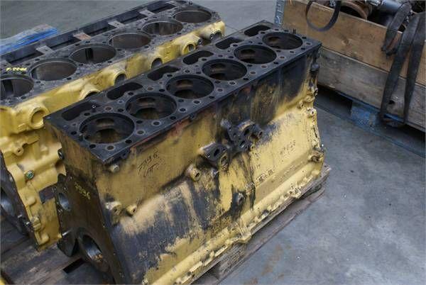 блок цилиндров CATERPILLAR 3306BLOCK для другой спецтехники