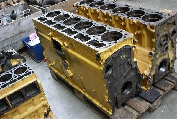 блок цилиндров для другой спецтехники CATERPILLAR 3406 BLOCK