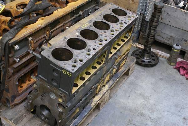 блок цилиндров DAF 920 BLOCK для грузовика DAF 920 BLOCK