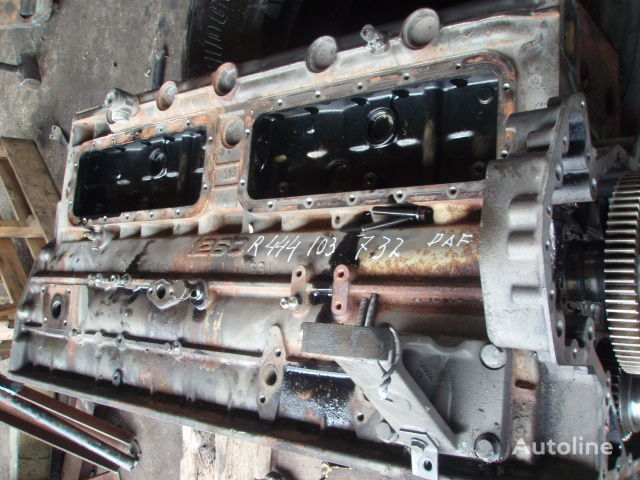 блок цилиндров для тягача DAF XF 95