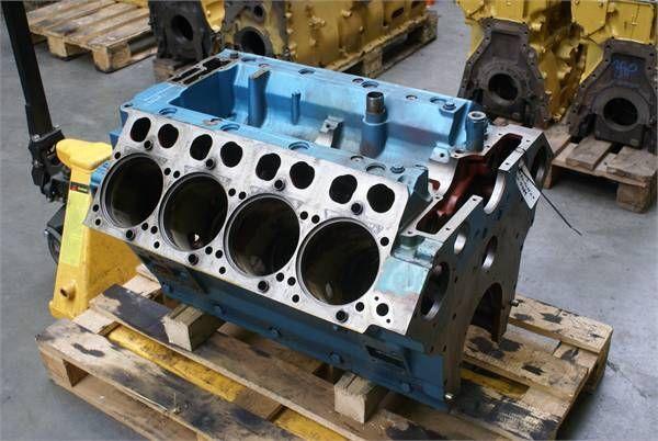 блок цилиндров DEUTZ BF 8 M 1015 CBLOCK для трактора