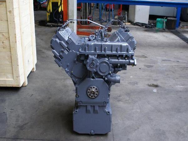 блок цилиндров DEUTZ BF6M1015 C LONG-BLOCK для другой сельхозтехники DEUTZ BF6M1015 C LONG-BLOCK