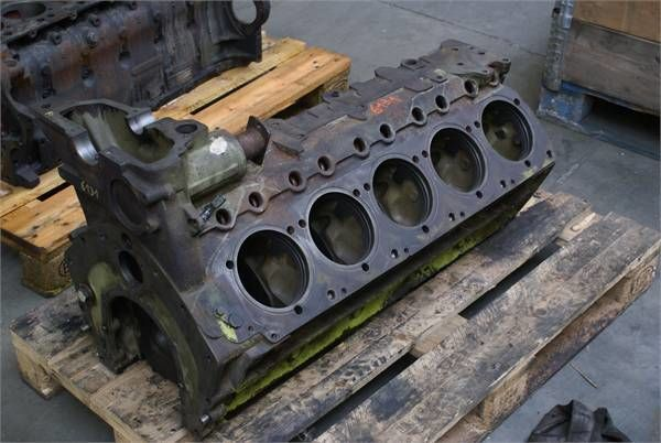 блок цилиндров DEUTZ F 10 L 413 F для другой спецтехники DEUTZ F 10 L 413 F