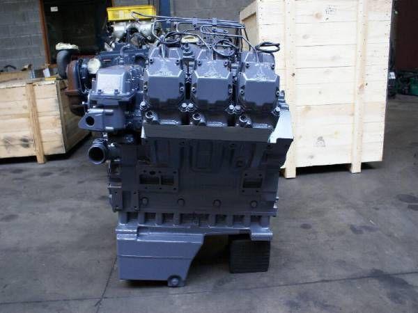 блок цилиндров для другой спецтехники DEUTZ LONG-BLOCK ENGINES