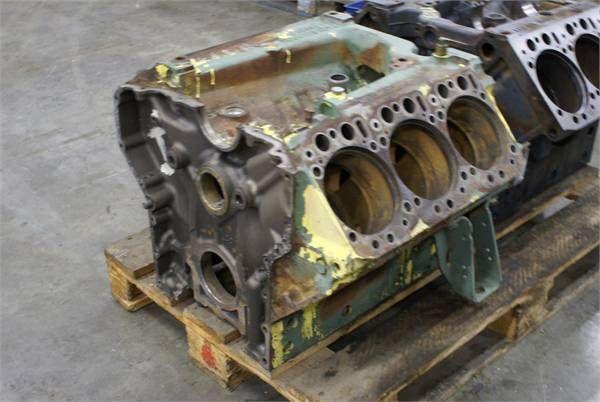 блок цилиндров MAN D2876 LF 02BLOCK для грузовика MAN D2876 LF 02BLOCK