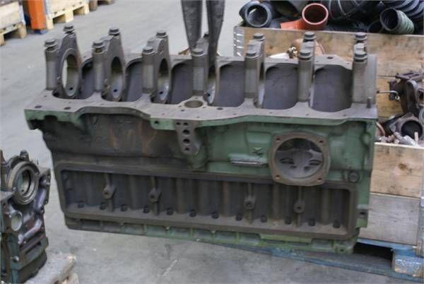 блок цилиндров для другой спецтехники MERCEDES-BENZ OM 366 IBLOCK