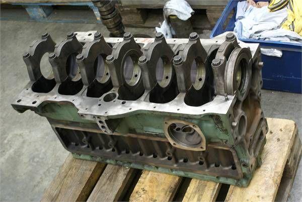 блок цилиндров для другой спецтехники MERCEDES-BENZ OM 366 XII
