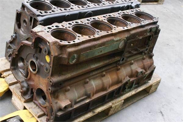 блок цилиндров MERCEDES-BENZ OM 447 HA I/1BLOCK для грузовика MERCEDES-BENZ OM 447 HA I/1BLOCK