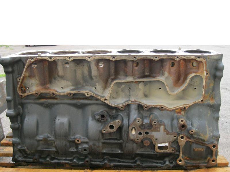 блок цилиндров для тягача RENAULT PREMIUM DXI