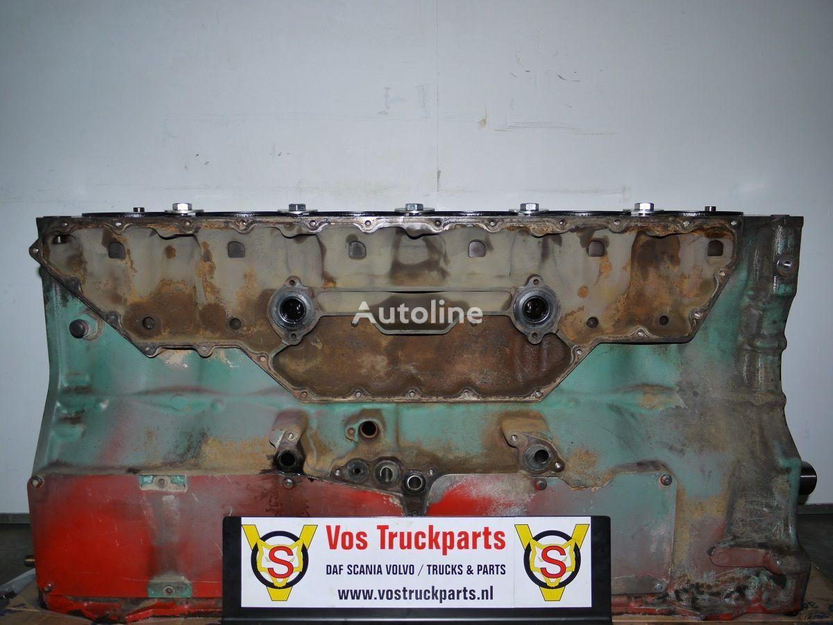 блок цилиндров VOLVO D12A-380 EC96 VEB для грузовика VOLVO D12A-380 EC96 VEB