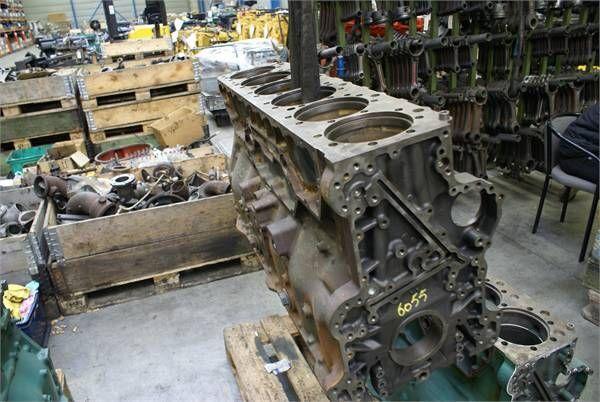 блок цилиндров для другой спецтехники VOLVO DH 12