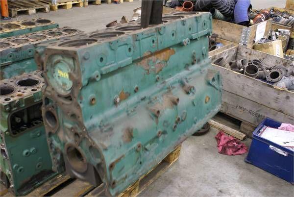 блок цилиндров VOLVO DH10 для автобуса VOLVO
