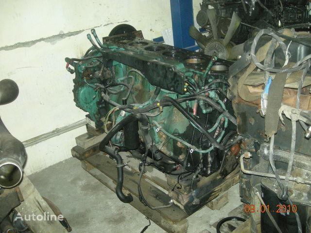 блок цилиндров  D12D для тягача VOLVO FH 12.420