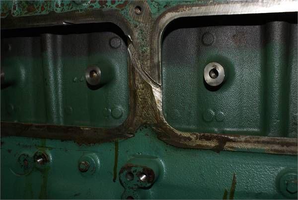 блок цилиндров для автобуса VOLVO TD 101 OGBLOCK
