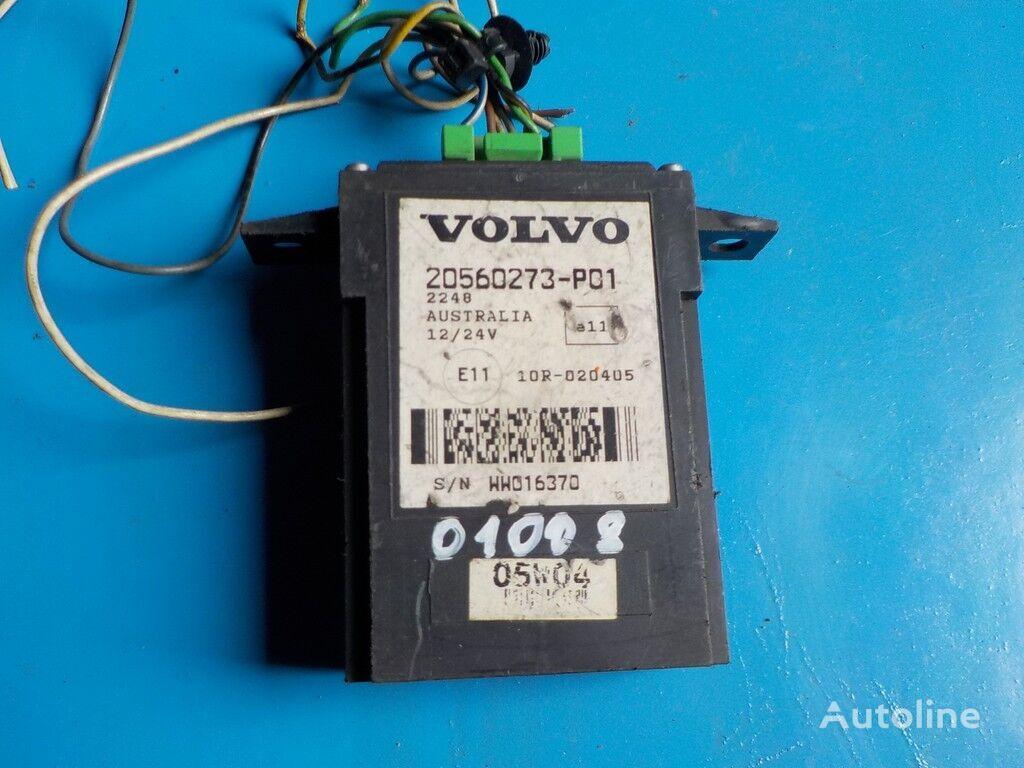 блок управления  Блок электронный Volvo для грузовика