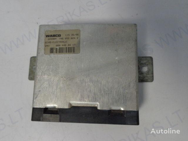 блок управления  WABCO ECAS-ELECTRONIC для тягача