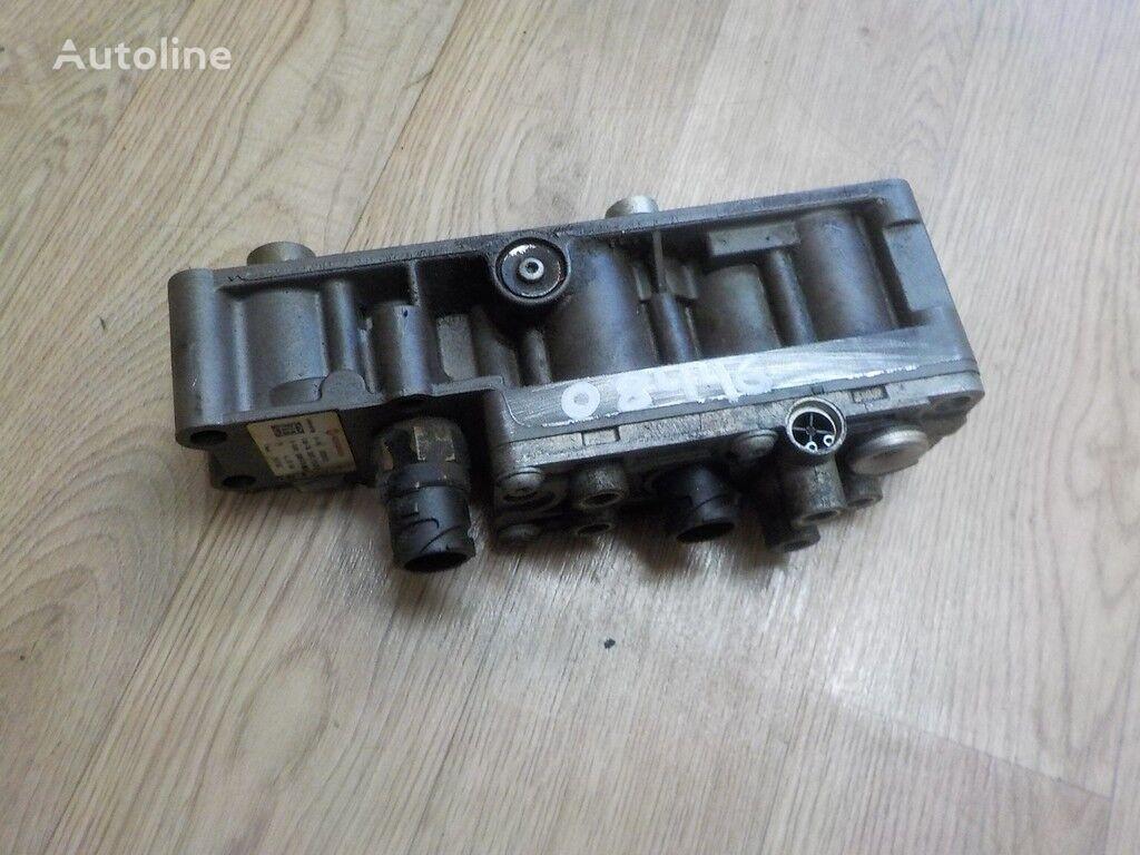 блок управления  КПП Renault 2412С для грузовика