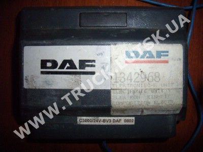 блок управления  DAF для грузовика DAF