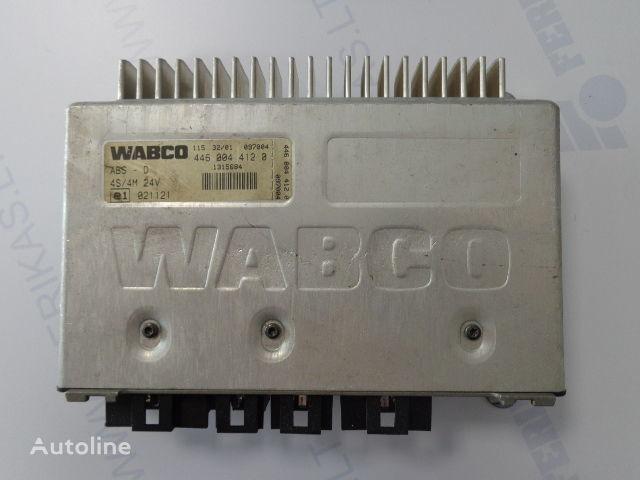 блок управления  WABCO 4460044120 , 4460044140 для тягача DAF 105 XF
