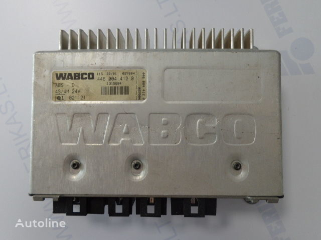 блок управления DAF Control unit 131568 44460044120 , 4460044140 (WORLDWIDE DELIVERY для тягача DAF 105 XF
