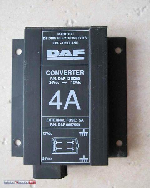 блок управления  PRZETWORNICA для тягача DAF DAF XF/CF