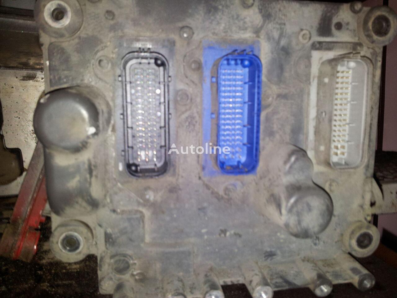 блок управления DAF EURO5 electronic control unit ECU EDC engine managment, en для тягача DAF 105XF