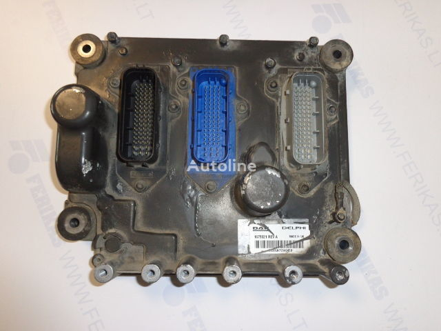 блок управления DAF Engine control unit ECU 1679021, 1684367 (WORLDWIDE DELIVERY) для тягача DAF 105XF