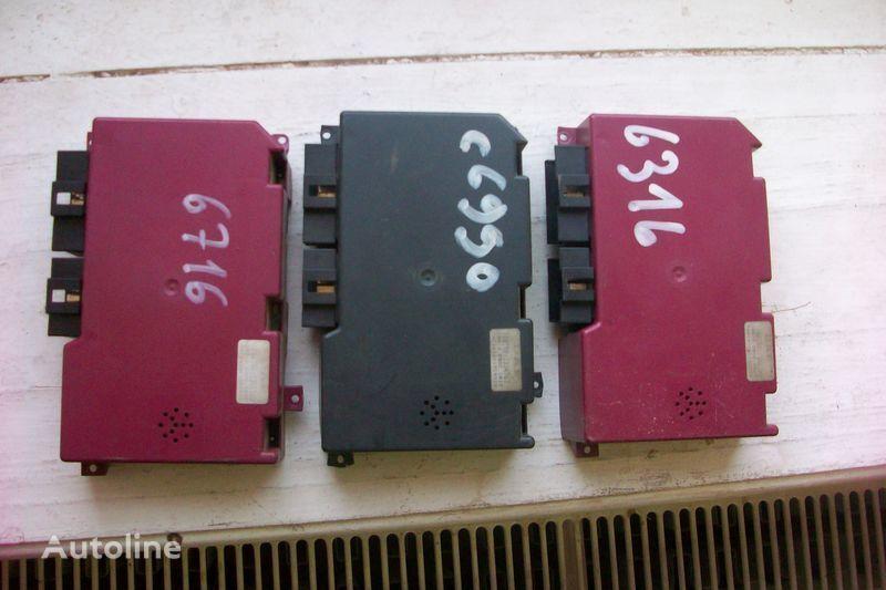 блок управления DAF Блоки управления панели приборов для тягача DAF