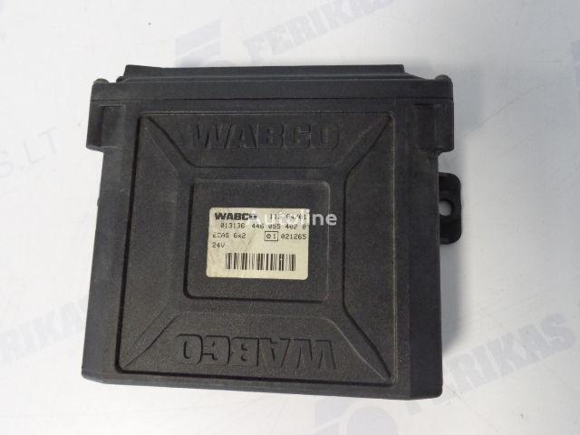 блок управления  WABCO ECAS 446055402 для тягача IVECO