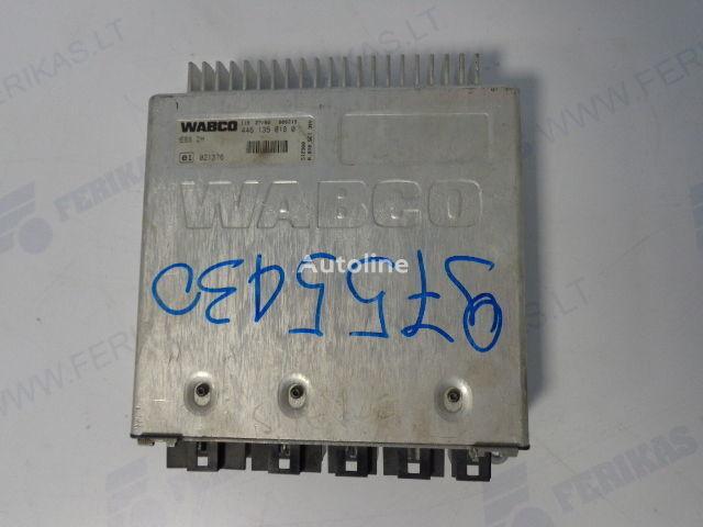блок управления IVECO EBS ZM control unit 4461350180