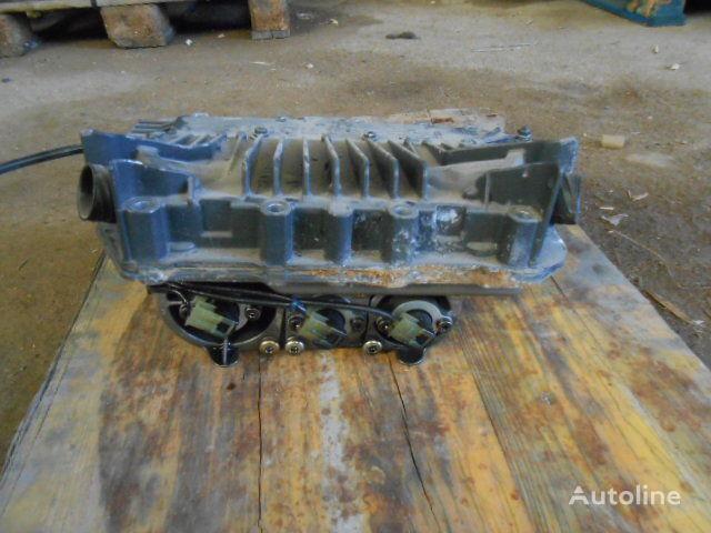 блок управления  Steuerteile getriebe 12 ASTRONIC 2331 TO для грузовика IVECO STRALIS/TRAKKER