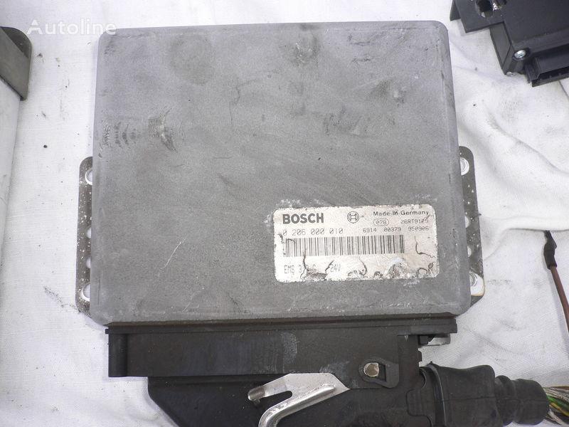 блок управления  BOSH 0206000010 для автобуса MAN