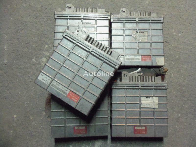 блок управления  MAN 2,3,4 series ABS/ASR electronic control unit 81259356410, 0466104023, 81259356351, 8126200642, 8126200643, 8126200644 для тягача MAN
