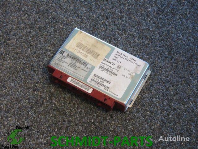 блок управления  MAN 81.25810.6023 EST 48 Intarder Regeleenheid для тягача MAN