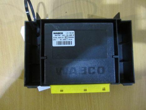 блок управления  MAN для тягача MAN TGA/S/X