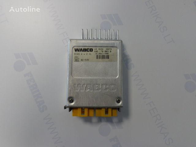блок управления MAN WABCO ECAS control unit 4461700030,4461700530
