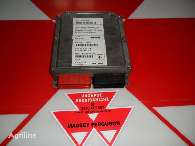 новый блок управления MASSEY FERGUSON MASSEY FEGUSON AGCO для трактора MASSEY FERGUSON 5400-6200-6400-7400