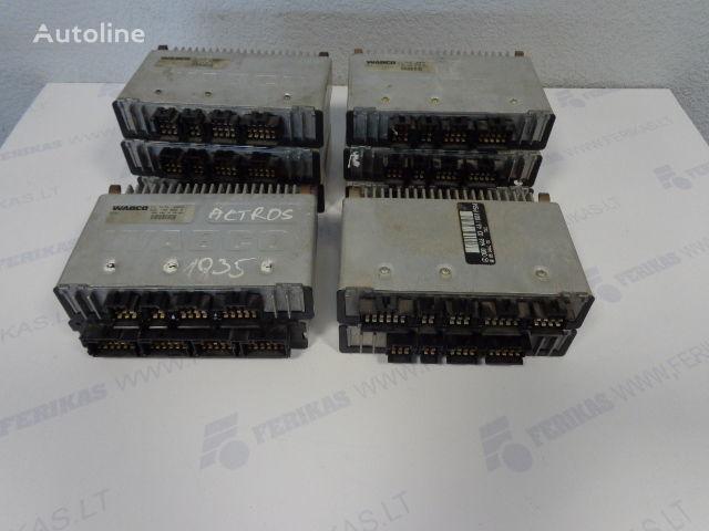 блок управления  WABCO EPS 0004468209 0004467609 0004467009 0004465609 для тягача MERCEDES-BENZ
