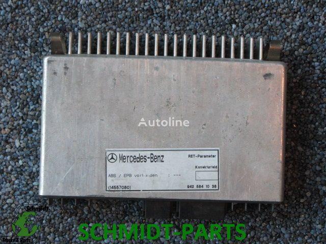 блок управления  A 000 446 06 15 ABS Regeleenheid для тягача MERCEDES-BENZ