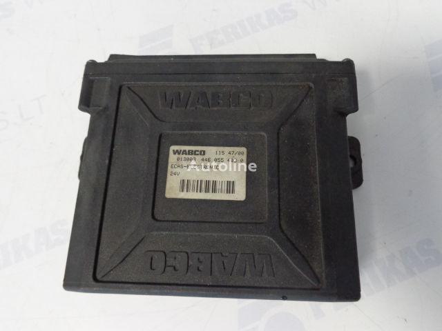 блок управления  WABCO ECAS-ELECTRONIC 4460554030 для тягача MERCEDES-BENZ