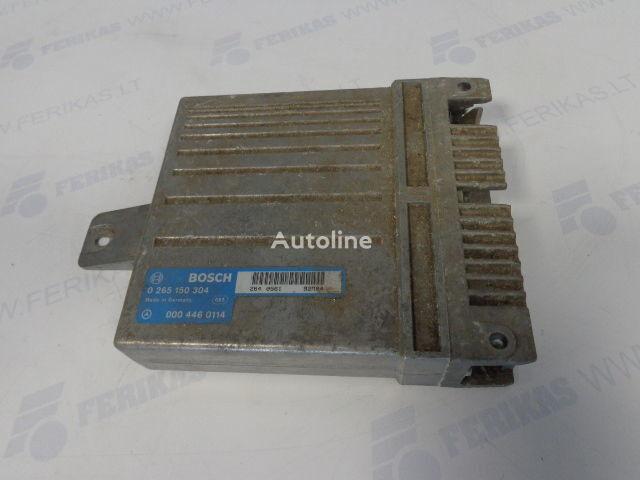 блок управления  BOSCH control unit 0004460114, 0265150304 для тягача MERCEDES-BENZ