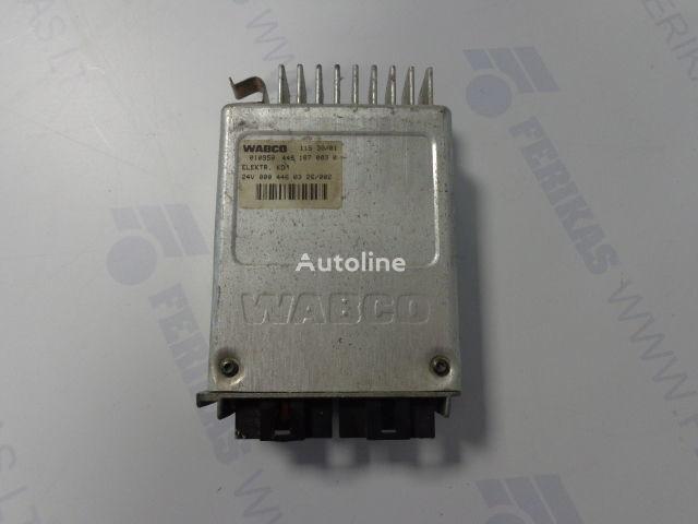 блок управления  WABCO Control unit 4461870030, 0004460326 для тягача MERCEDES-BENZ AXOR